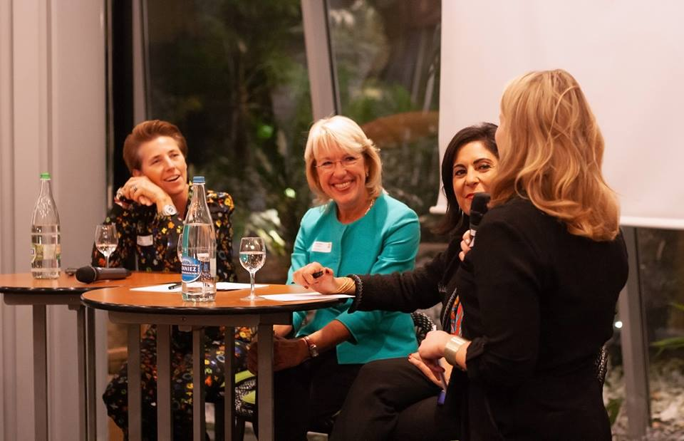 Table Ronde BPW Lausanne - Impressions