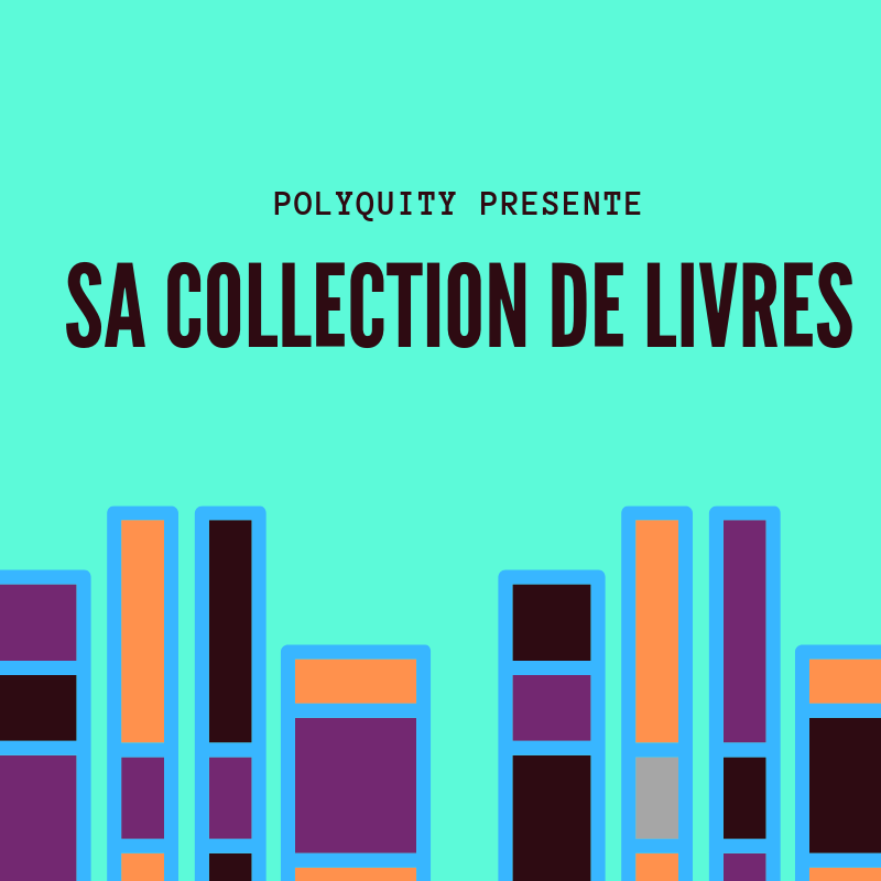 Collection de livres